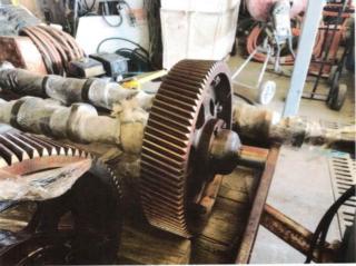 Used Diesel Engines For Sale in Online Surplus Auctions   Salvex