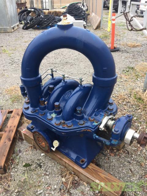 Peerless 3 Stage Pump 1750 RPM