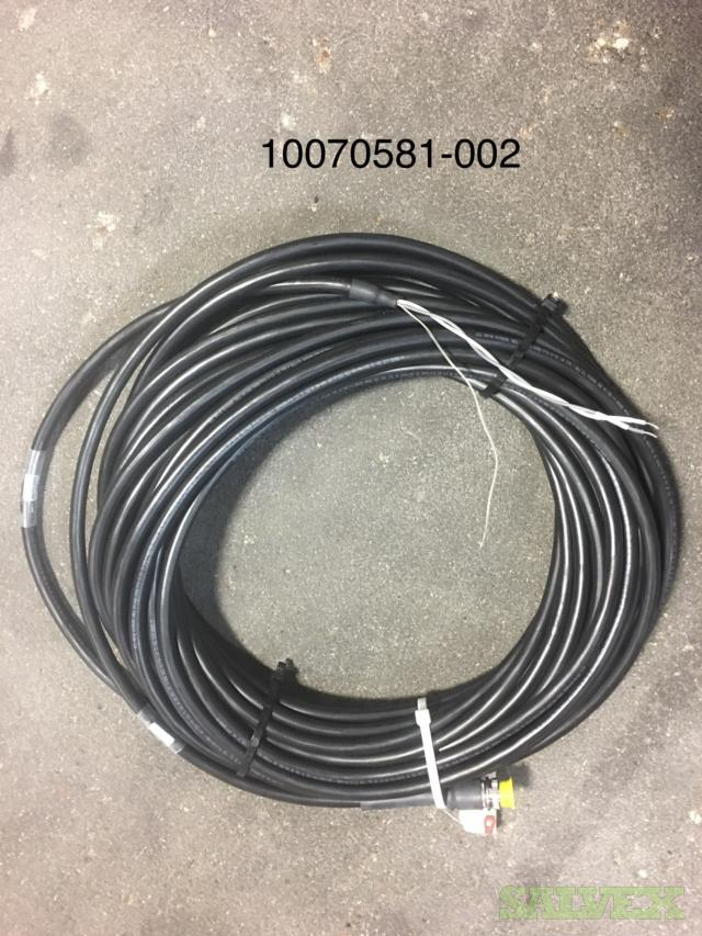 Cable Assembly TCE 100FT (76 Units)