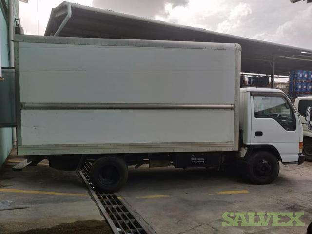 ISUZU Truck 3 Tonne