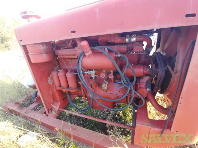 Generator - GE - 100kw
