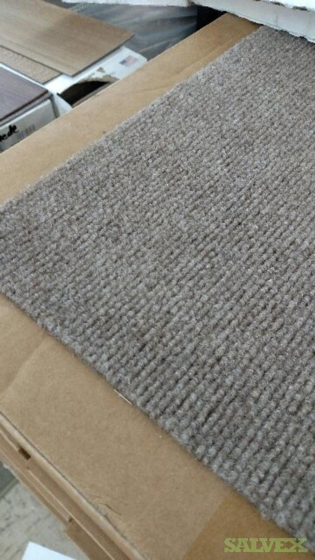 Commercial Carpet Tiles (18,000 sqft)