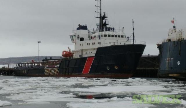 DNV-GL Class Ship