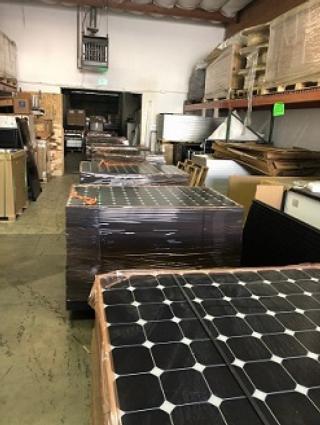 Solar Panels, Solar Energy Equipment, Renewable Alternative | Salvex