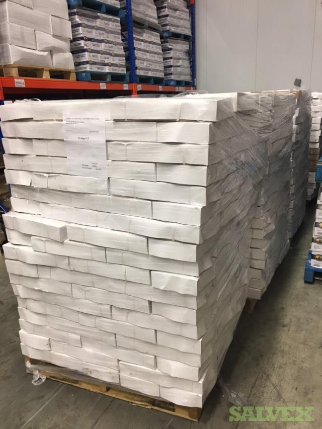 Frozen Whole Arctic Silver Hake - 6kg case  (57,600kg)