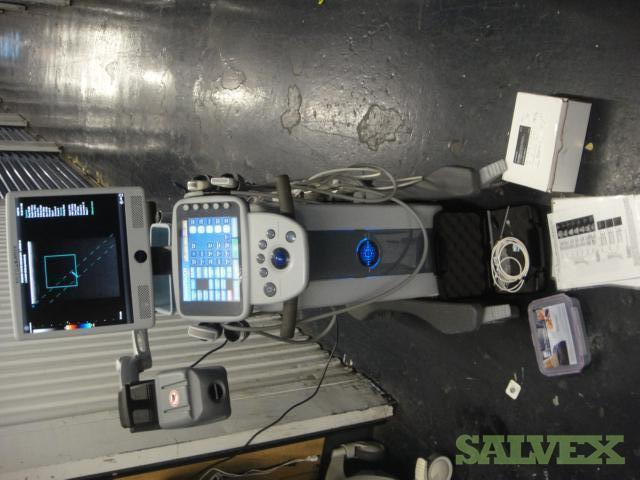Ultrasonic Sonixtouch Veterinary W/Gps Guidance System Ultrasound System