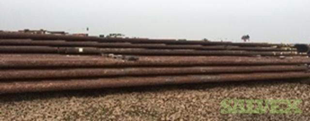 7 32# P110 TSH BLUE SMLS R3 Surplus Casing (3,160 Feet / 46 Metric Tons)