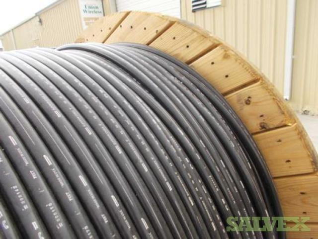 Superior Essex Gopic F Copper Cable 100 x 24 Cable #DB-1024-Go-39-ESS-Cut Reel (4,912 Lbs)
