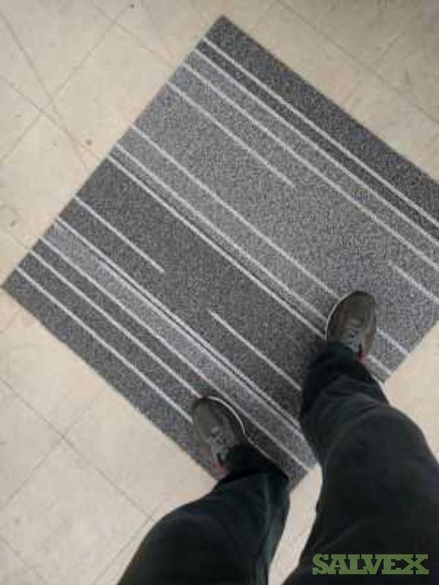 Shaw Carpet Tiles -  Night Sky (15,750 sqft)