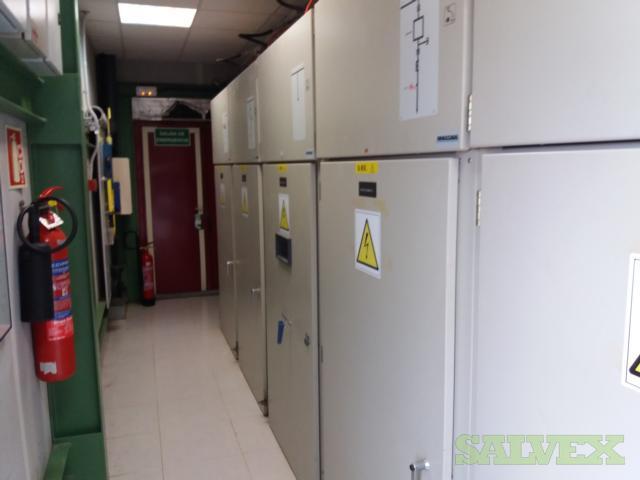 Gas Power Generators (2 Units)