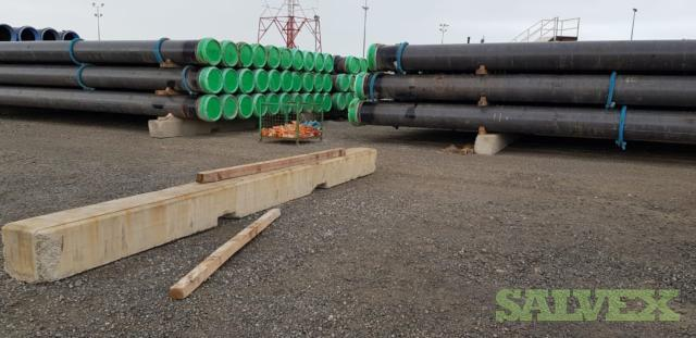 18 94# Q125 TSH W521 R3 Surplus Casing (8,089 Feet)