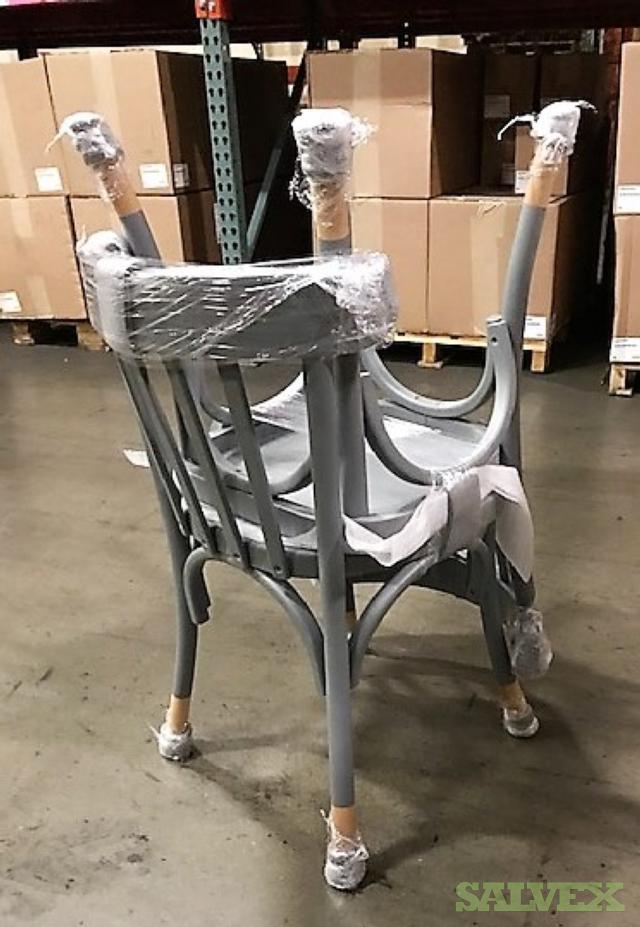 Brand New Imported Wooden Chairs (48 Chairs)