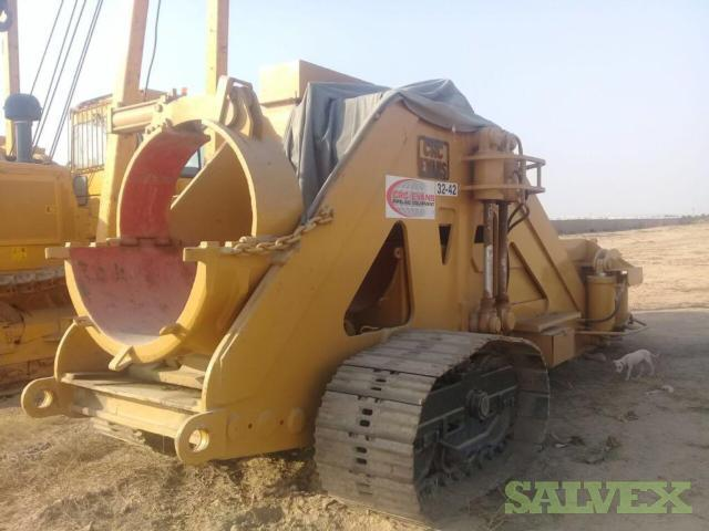 CRC-EVANS PB 32?- 42? Pipe Bending Machine