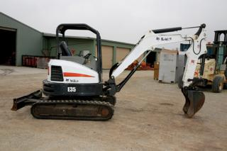 Used Tunnelling Machines For Sale in Online Surplus Auctions | Salvex