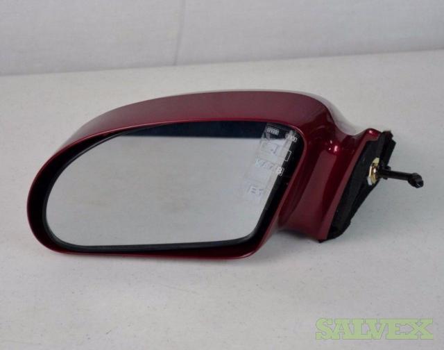 Probe Mirrors - 153 Units