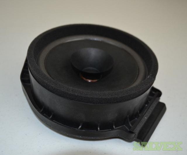 GM Door Speakers / 2010-16 Malibu /Lacrosse/Volt - 1,190 Units
