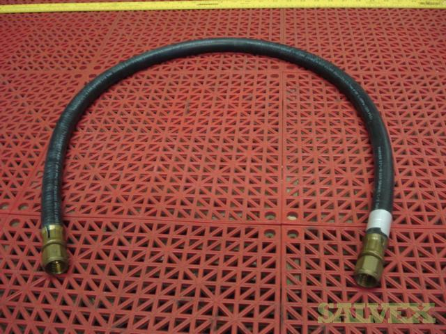 Freightliner 12-21021-044 Parker 271-8 Air Brake Hoses J1402 1/2- 115 Units