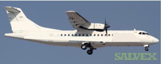 ATR42-320 Aircraft 1996