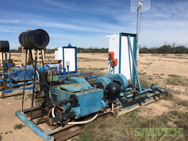 Jet Pump Assembly