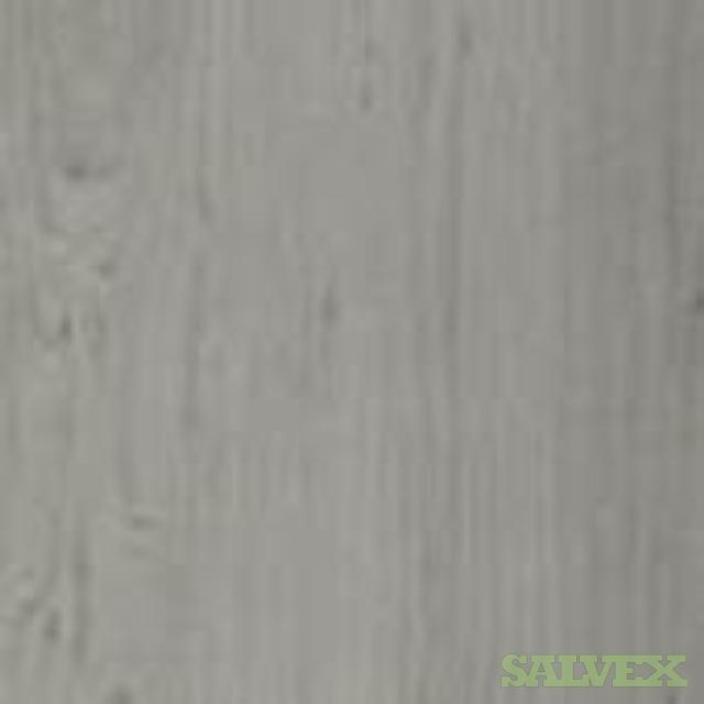 Grain Weathered Shaw Commercial A Grade Vinyl Flooring - 26,543sf