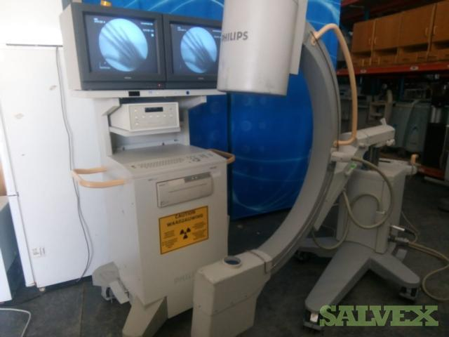 Phillips BV Libra C Arm X Ray Machine
