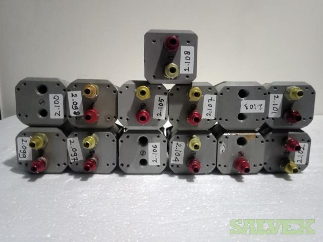 Aircraft Air Speed Switches PDCI-1B (13 Pcs)