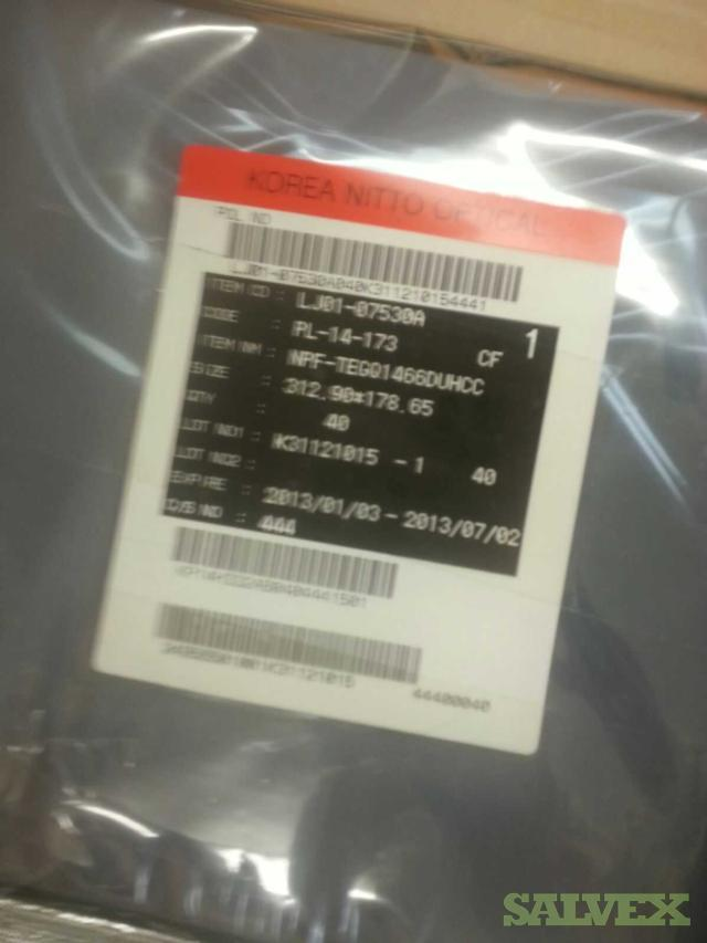Polarizer Film for the Monitor and TV LCD