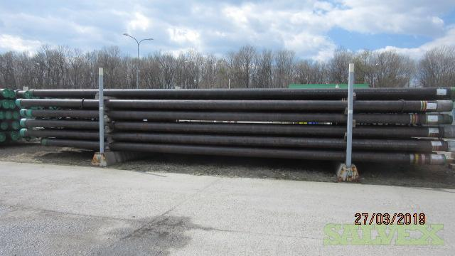 9 5/8 53.50# TN110HS TSH Blue SMLS Surplus Casing (4,377 Feet)