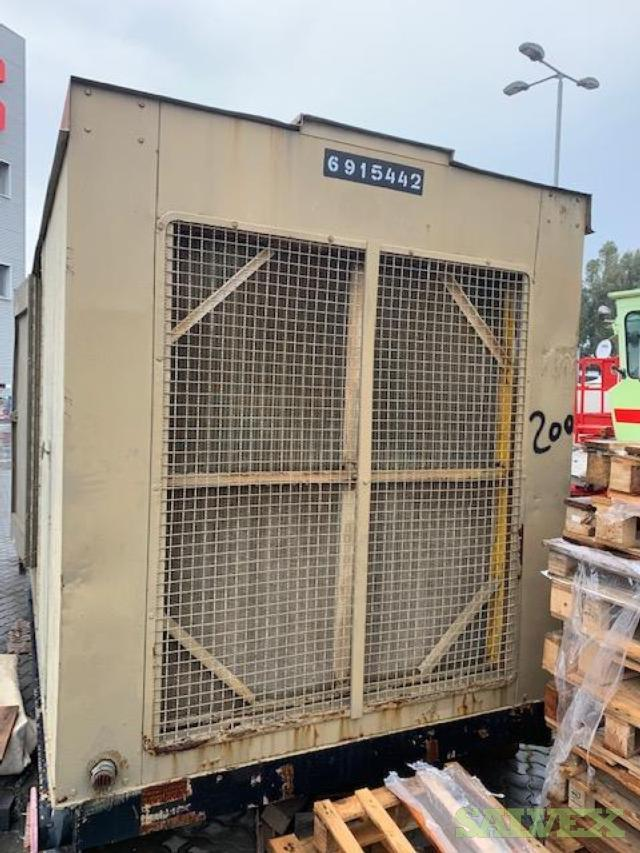 Caterpillar D-348 Diesel Generator 638 KVA, 1500 RPM