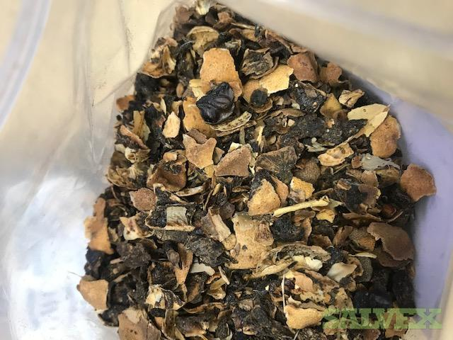 Organc Lemon Grass TBC 476 Bags 32 Pallets -26,237.12 Lbs