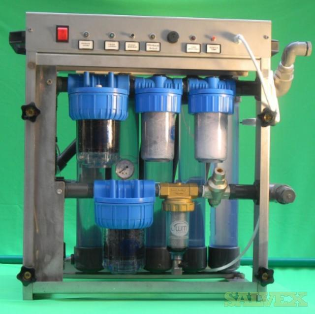 Water Treatment Equipment with Ozone Generators (1 Unit)