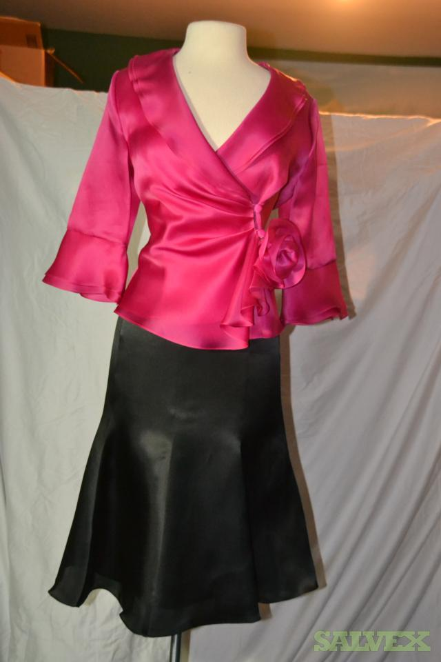 Dresses Special Occasion/Mob, Bridesmaid, Veils, Bras - 314 Units