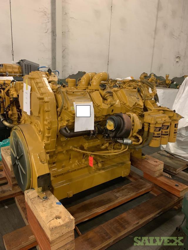 CAT Engine 3412