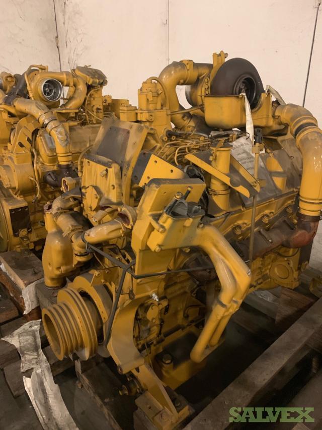 CAT Engine 3408