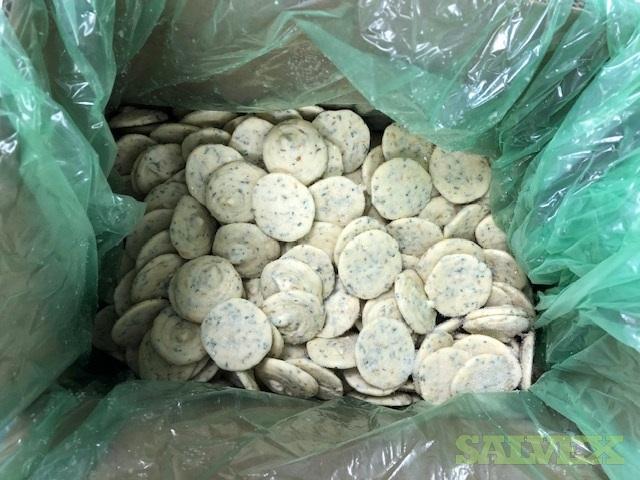 Garlic Herb Butter (255 Cases)