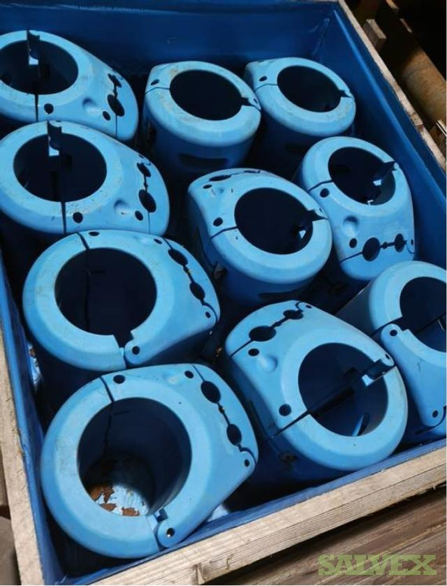 OCTG Accessories (Assemblies, Couplings, Crossovers)
