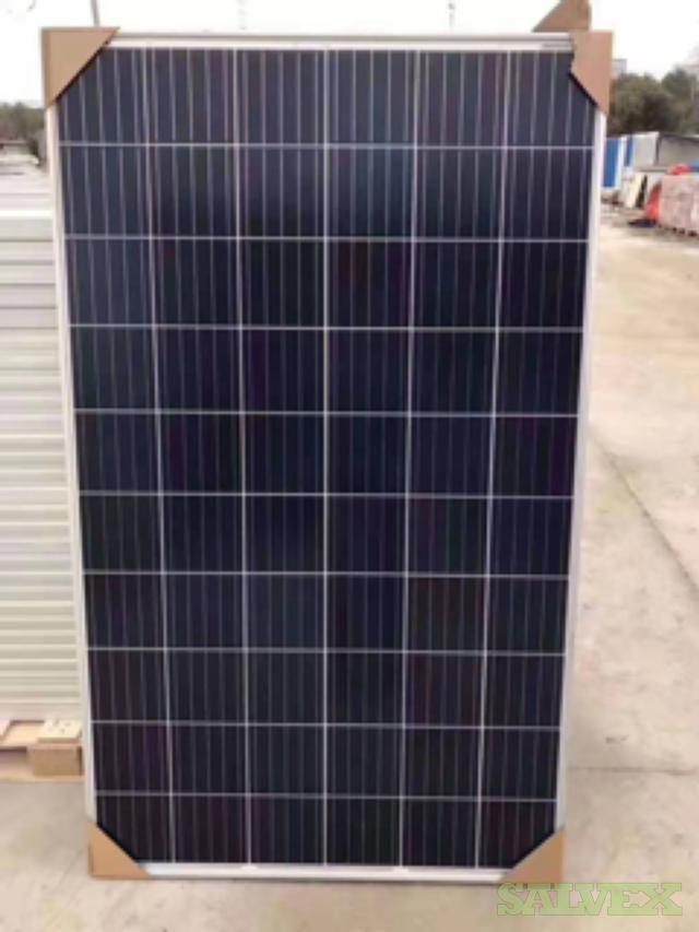 Solar Panels Canadian 275 Watts (8,000 Units)