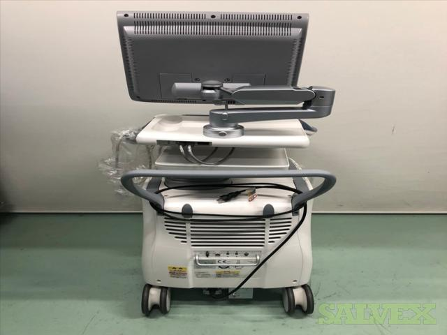 Medical Equipment: Siemens CT, Fuji CR, Toshiba X-Ray, GE Ultrasound Systems and RF DRs (26 Items)