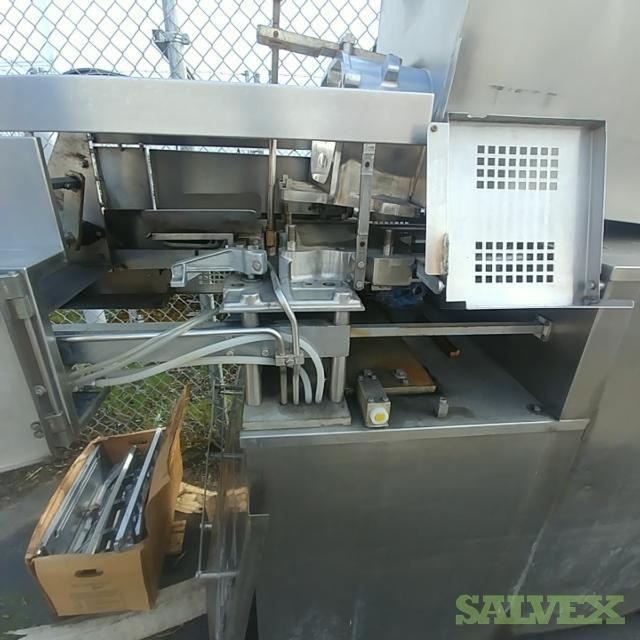 Formax F12 SRL 34 Patty Former - Meat Processing Equipment