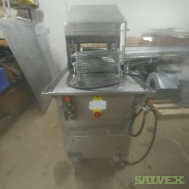 Ross TC700 Meat Tenderizer (1 Unit)