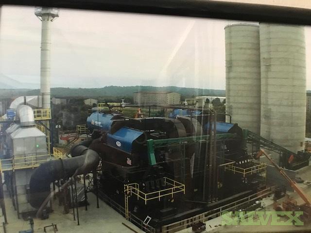 Hurst Hybrid RG Boiler