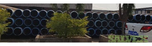 20 .750WT Surplus Line Pipe (3,318 Feet / 232 Metric Tons)