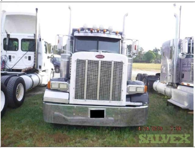 2005 Peterbilt 379 Truck (#022393)