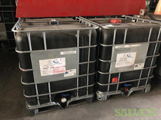 Tri-Ethylene Glycol (TEG) Mixture (70,000 Liters// 60,950 Kgs)