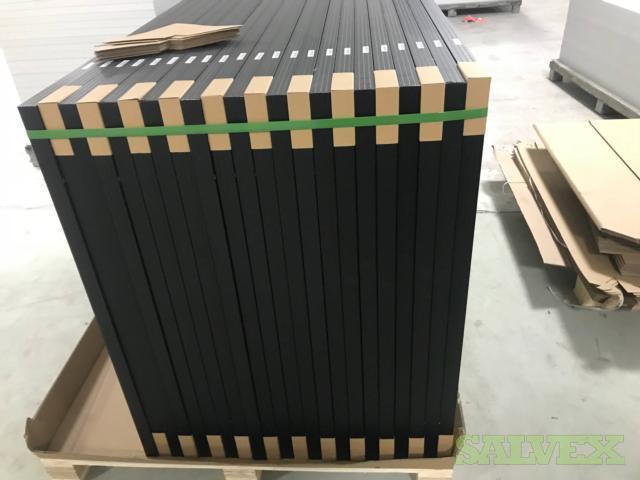 300w Mono Solar Panels (16 Pallets)