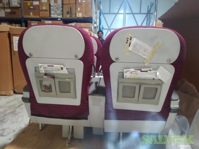 A319/320/321 BC CLASS SEATS