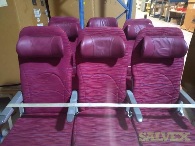 A319/320/321 EC CLASS SEATS
