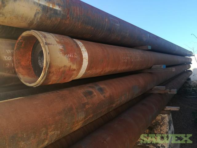 13 3/8 72# L80 BTC R3 Surplus Casing (8,140 Feet)