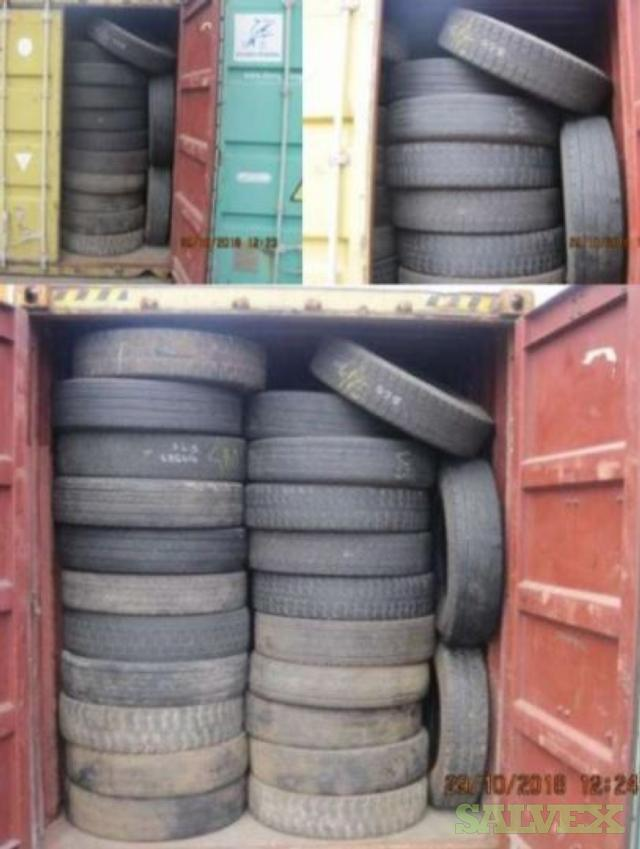 Tire Casings  -288 Units