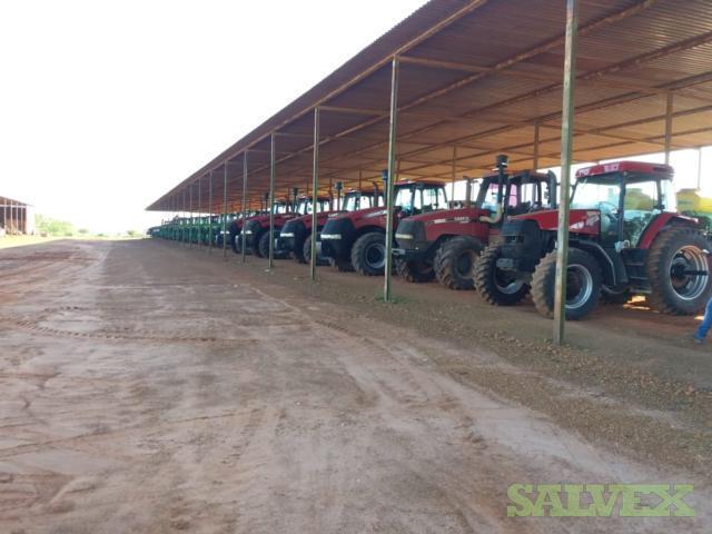 Case IH MX 270, 305 and 315 Magnum Tractors (25 Units)